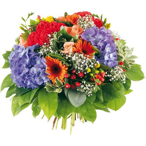 jolie mon bouquet de fleurs